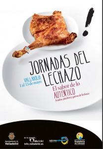 Festival Culinario del Lechazo