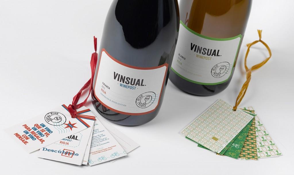 Vinsual