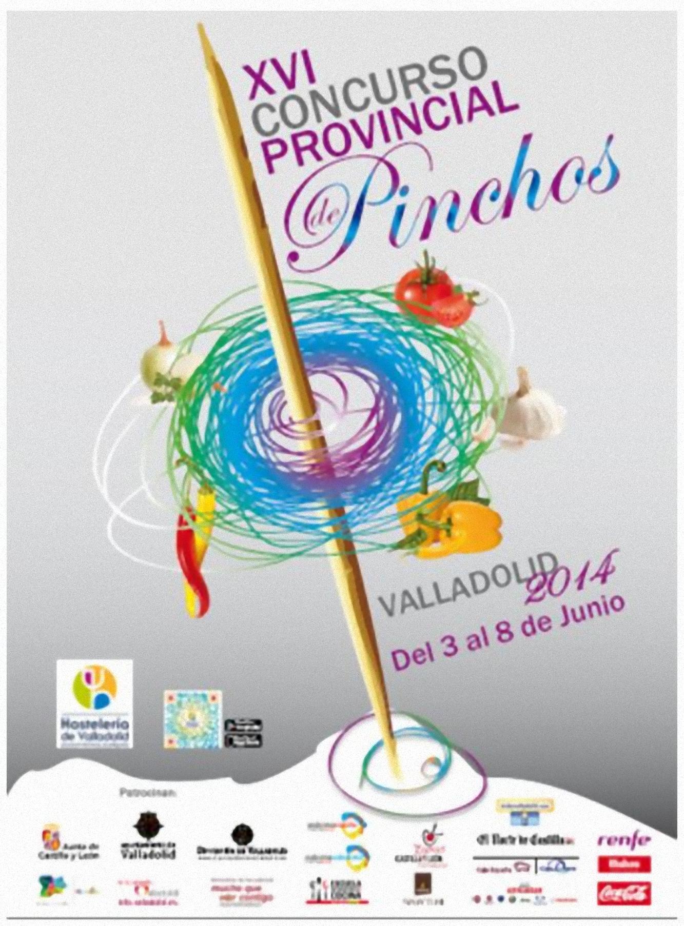 concurso-provincial-de-pinchos-de-valladolid-2014