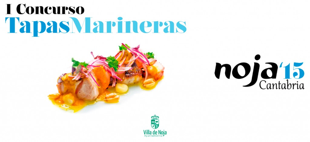 Tapas Marineras - Noja