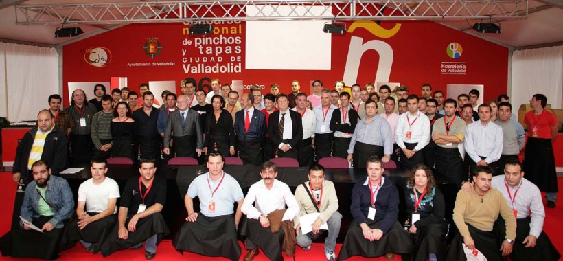 Concurso Nancional Valladolid
