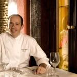 Chef Etienne Bastaits