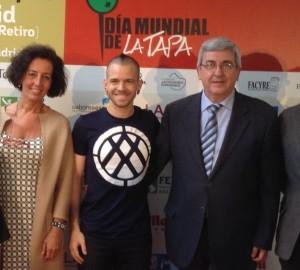 Valladolid en el Día Mundial de la Tapa