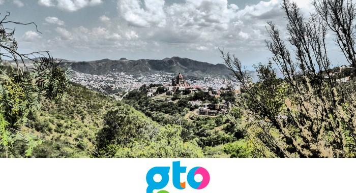 Guanajuato Sí Sabe (FITUR) | México