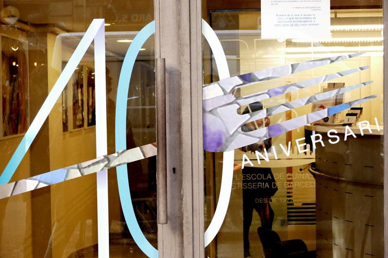 40-aniversario-escuela-de-cocina-bellart-Barcelona
