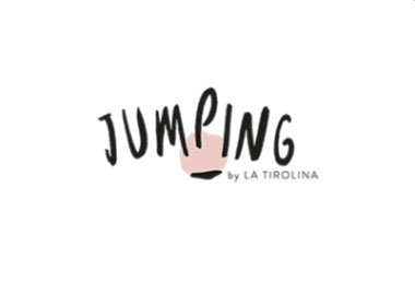 Jumping by La Tirolina