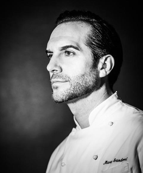 Mario Sandoval embajador mundial de la gastronomía