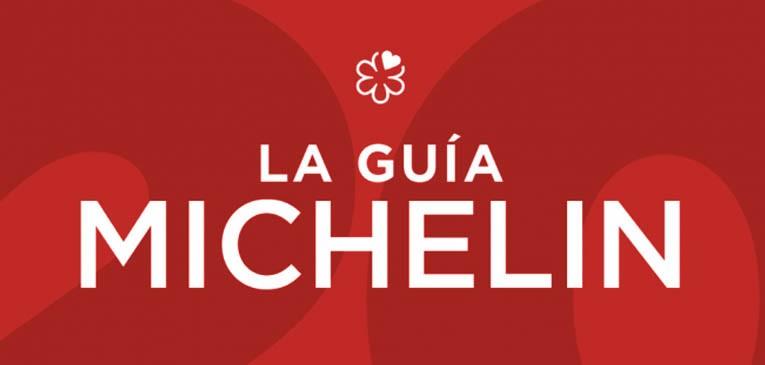 restaurantes españoles con estrella michelin 2018 España y Portugal